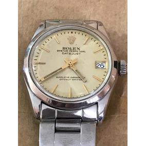 935eeb26c0b Replica Rolex Datejust Feminino - Relógios De Pulso no Mercado Livre ...
