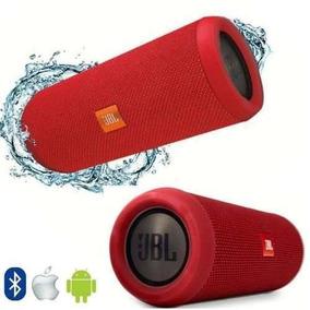 Jbl Flip 3 Com Resistente A Agua Via Bluetooth