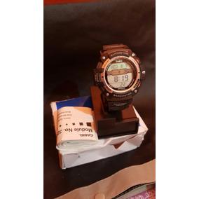 78a1d49b32b Casio Sgw 300hb 3av - Relógios De Pulso no Mercado Livre Brasil