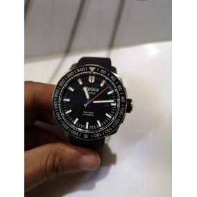 Reloj Alpina Extreme Diver