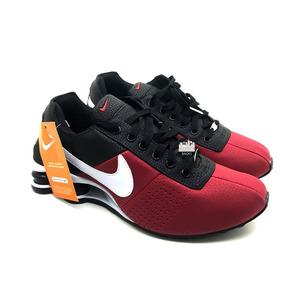 d7bd11f836f Nike Total Shox - Nike para Masculino Bordô no Mercado Livre Brasil