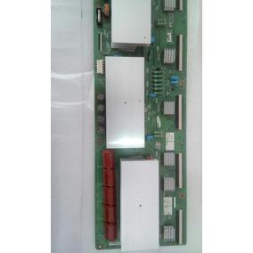 Placa Ysus,código Lj41-05308a.samsung.modelo Pn50a400c2d