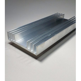 Dissipador De Calor De Alumínio 5,0 X 8,7 X 2,0 Cm