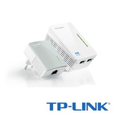 Powerline Tl-wpa4220 Kit (2 Unidades) Tp-link