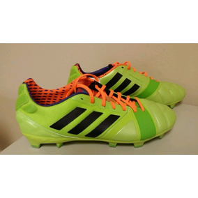 Chuteira Adidas Nitrocharge - Chuteiras Adidas para Adultos no ... 9a1d4c0b1206f