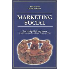 Marketing Social - Amalia Sina E Paulo De Souza