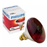 Lampada Infravermelho Medicinal Philips 150w 127v