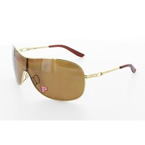 Oculos Oakley Feminino - Óculos De Sol Oakley Com lente polarizada ... 64b212b72a