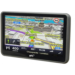 Gps Midi Md-7815gps 7.0 Pol Tv Digital Bluetooth
