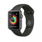 Usado - Apple Watch Series 3 Gps 42mm Aluminium Space Grey