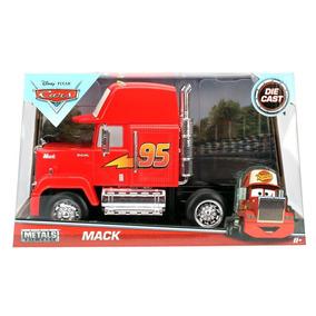 Diney Cars 3 Jada Toys 1:24 Mack *-*