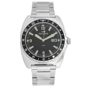 Relógio Technos Unissex Clássico 2115mob1p