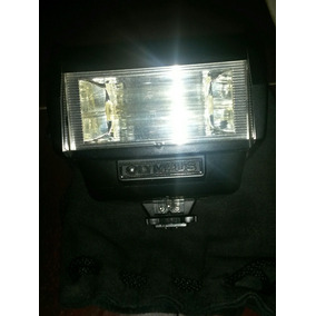 Electrónic Flash T32 Olympus