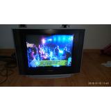 Tv Samsung Crt 21 Pulgadas