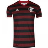 Nova Camisa Flamengo Original 2019 - Frete Gratis