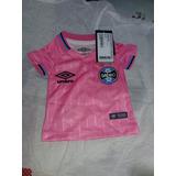 d10d0c7240d16 Camisa Gremio Outubro Rosa - Camisa Grêmio no Mercado Livre Brasil