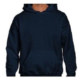 Sweater Suéter Unicolor Especial Para Estampar Personalizar 6f2ea676f6a7