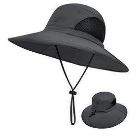 Sombrero Ala Ancha Tela - Ropa y Accesorios en Mercado Libre Perú 6634b295bff