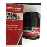 Filtro Aceite Para Mercury Verado 300 Hp Original