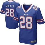 Camiseta Nfl Buffalo Bills Spiller 28 Nike Royal Blue Niños