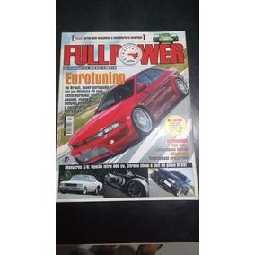 Revista Fullpower Nº 42 Gigante Com Poster 2005