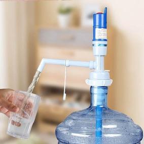 Bomba Dispensador De Agua Electrico Para Botellones