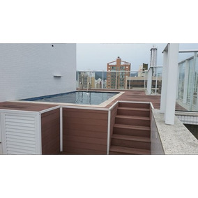 Cobertura, Apartamento Em Balneário Camboriú