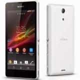 Celular Smartphone Sony Xperia Zr C5502 13mp Lacrado!!!