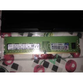 Memoria Ddr4 4gb 1rx8 Pc4 2133p Ed1 11 Certificada
