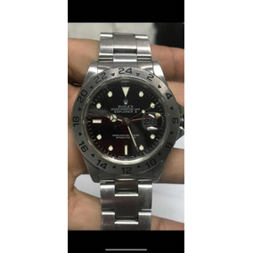 ce2a11233ee Relogio Rolex Antigo De Pulso - Relógios