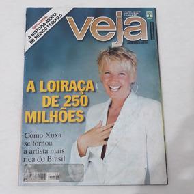 Xuxa Veja