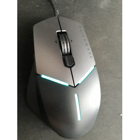 Mouse Gamer Alienware Aw558
