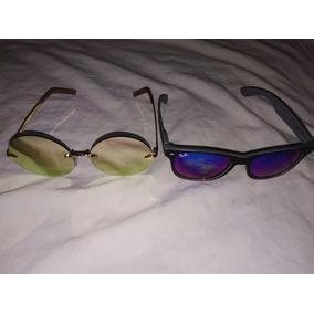 Ray Ban John Lennon De Sol - Óculos no Mercado Livre Brasil 8387c34bee