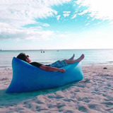 Lazybag Cama Inflable