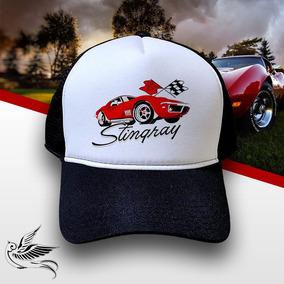 Boné Corvette Stingray Classic e5db382017c