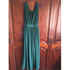 Vestidos para fiesta en color verde jade