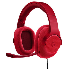 Auriculares Para Gaming Logitech G433 7.1 Sonido Envolvente