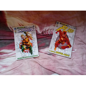 Lote Hqs Marvel E Dc.leia A Descrição!