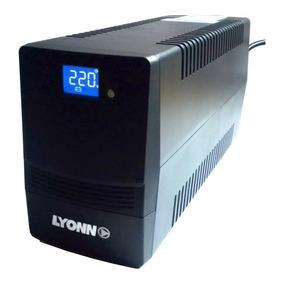Ups Lyonn Ctb-1200v