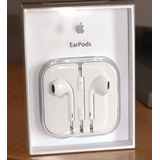 Manos Libres Iphone Apple Earpods 100% Original