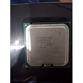Processador Intel Pentium E5800 2 Cores