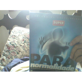Paranormalidade Revista Super Interessante Ref 252
