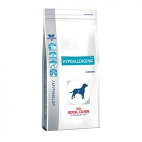 Royal Canin Canine Hypoalergenic (2kg)