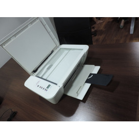 Impressora Deskjet 2540 Series Multifuncional