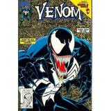Las Mejores Historias De Comic De Venom, Antihéroe De Marvel