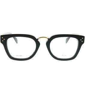 Óculos De Grau Céline Casual Preto por New Otica · Céline Bridge Cl 41351 0ca327e80f