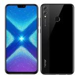 Celular Huawei Honor 8x 4gb 64gb Azul - Global + Nota Fiscal