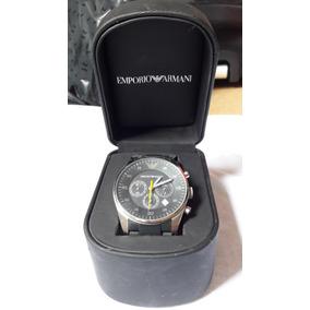 f3746e0779e Relógio Emporio Armani Masculino Metal no Mercado Livre Brasil