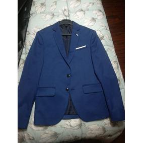 Terno Zara - Trajes Hombre en Mercado Libre Chile 03c21d84be0