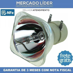 Lampada Optoma Bl-fu190c H100 Dx5100 S2010 S2015 S302 S303